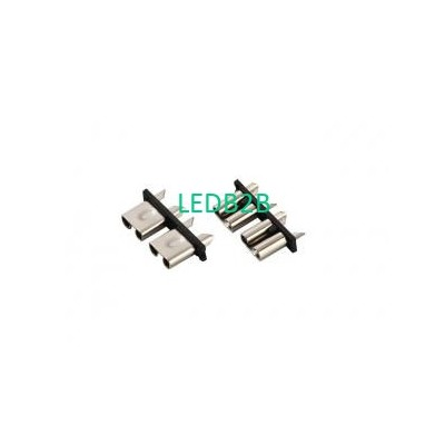 20A PCB Vertical Mount Auto Fuse