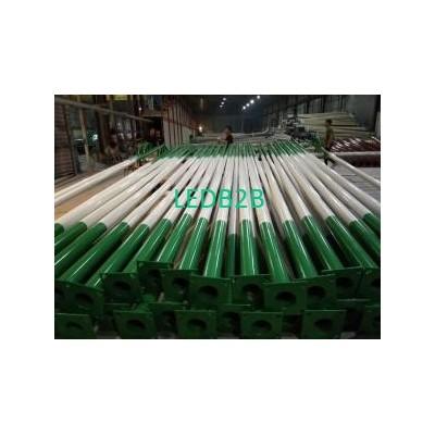 High Quality Q235B Steel Galvaniz