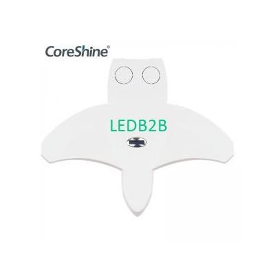 Coreshine TUV LED End Caps For U-