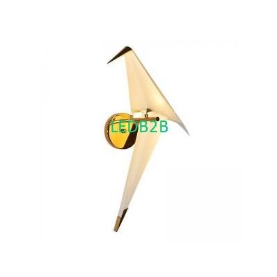 Energy Saving PaperCrane Bird Mod