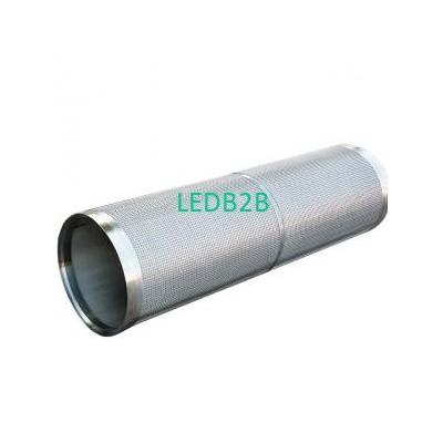 SS 2205 Sintered Cartridge Filter