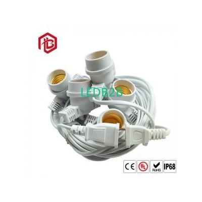 Metal Ip67 Ip68 300v E27 Lamp Hol