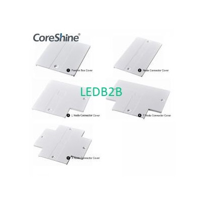 Coreshine Power Connector Cover ,