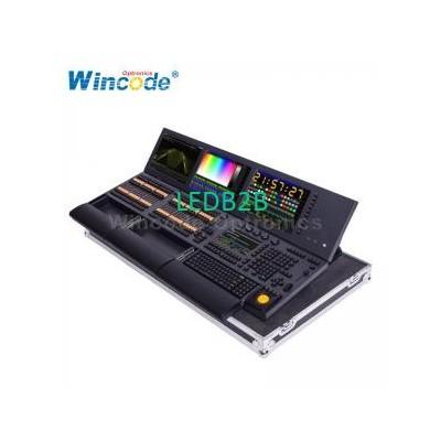 UPS Programmable LED DMX 512 Ligh