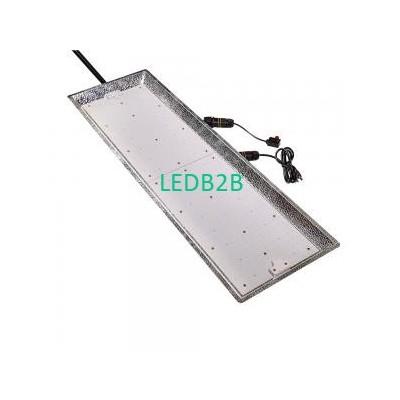 AC100V 2umol/J Commercial LED Gro