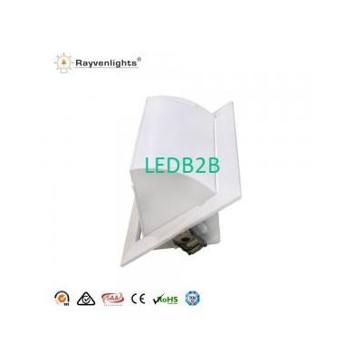 Adjustable Ceiling 40 Watt 100 Lu