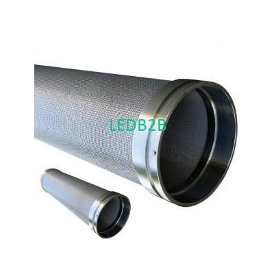 70um Sintered Stainless Steel Fil