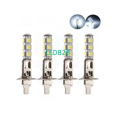 Super Bright H1 H3 9pcs 160LM LED