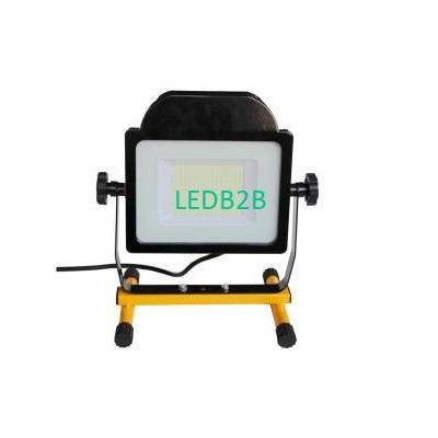 Rechargeable Portable LED Flood L