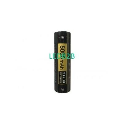 18650 5000mah LG Cell 21700 USB R