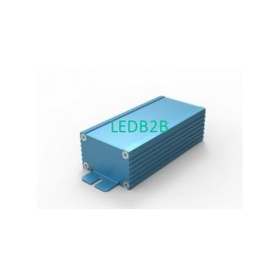 DIY Audio Amplifier Enclosure / A