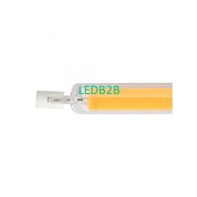 2700K 4W R7S 118 LED