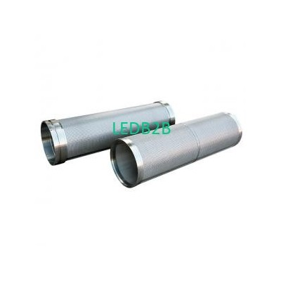 SS904L Sintered Filter Element Fo