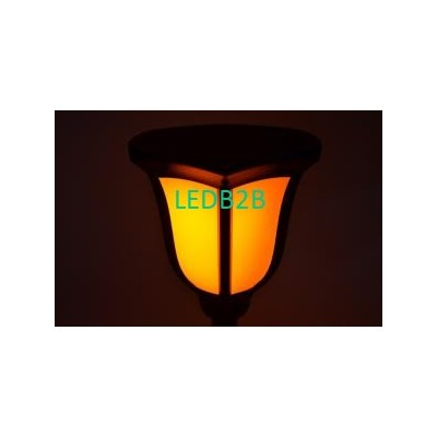 New style outdoor solar LED light
