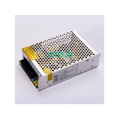 75W LED DC Power Supply 6.25A 12
