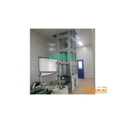 ISO 20m/Min Conveying 2.2kw Verti
