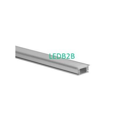 Extrusion 2m 2.5m 3m 6063 T5 W27.