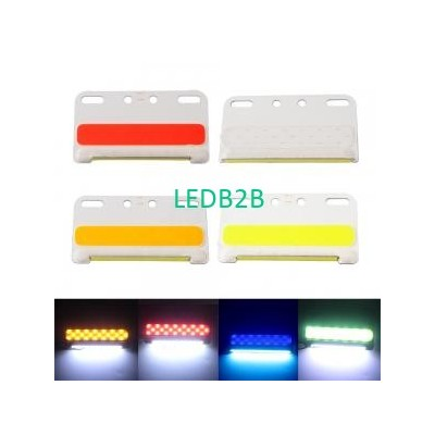 COB 24V 210lm LED Side Marker Lig
