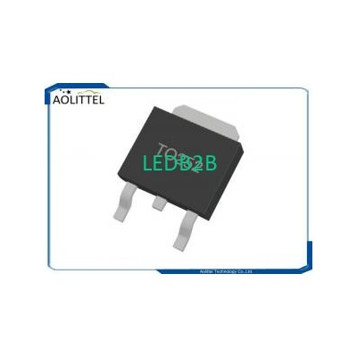 Constant Current LED Driver Chip