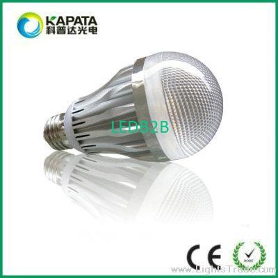 5W G60 led light, LED Bulb, Kapat