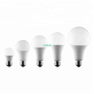 High lumen 5w 7w 9w 12w rechargea