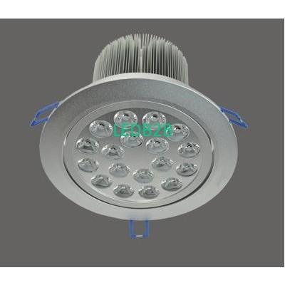 LED Ceiling Light    18X1W