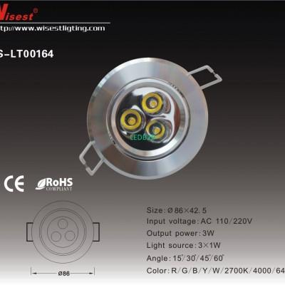 Wisest WS-LT00164 LED