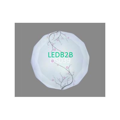 XIRI LIGHTING Absorb dome light X