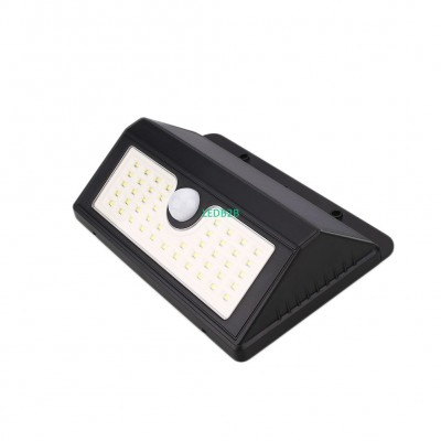2835 45 LED Solar Power PIR Motio
