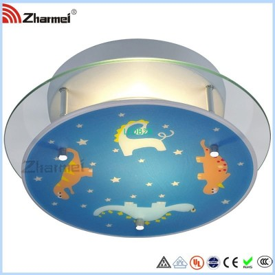 2011 Newest Colorful Ceiling Ligh