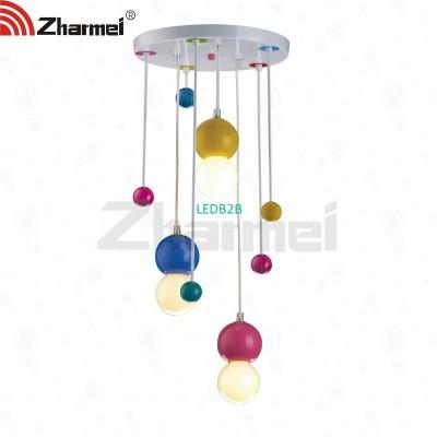 modern Colorful Kids pendant lamp