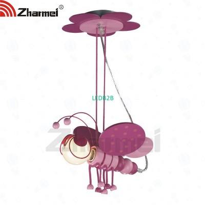 modren bee decoration lamp