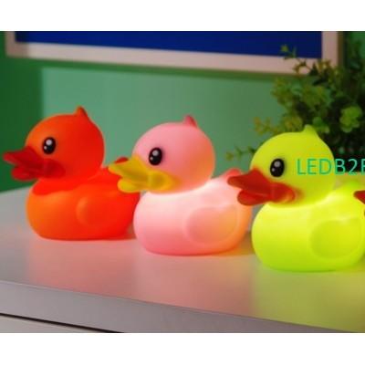 Waterproof B.Duck Swimmer LED Car