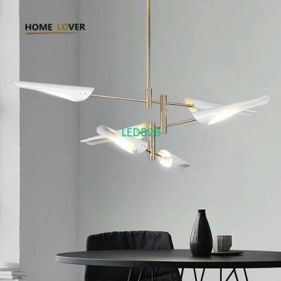 Modern chandelier lighting for li