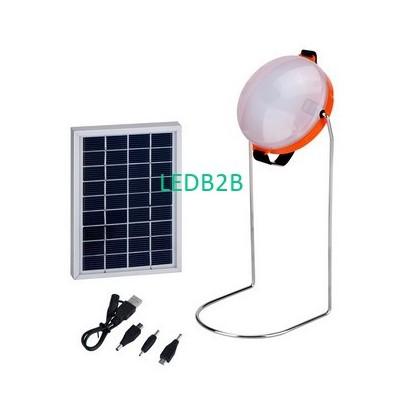 Super Light Solar Camping Lantern