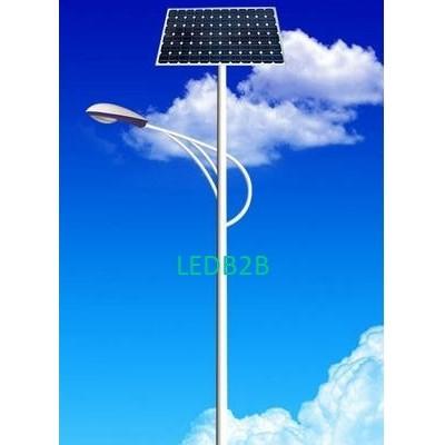 SR01 30W LED solar street light r