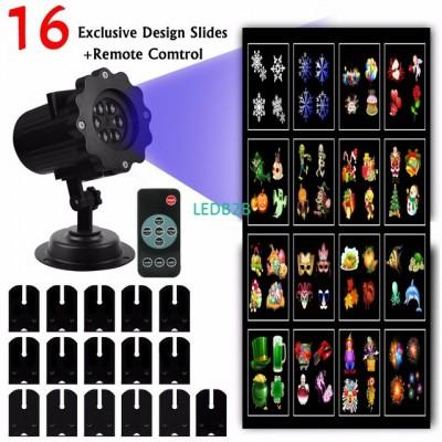 Slong Light LED Projector Lights