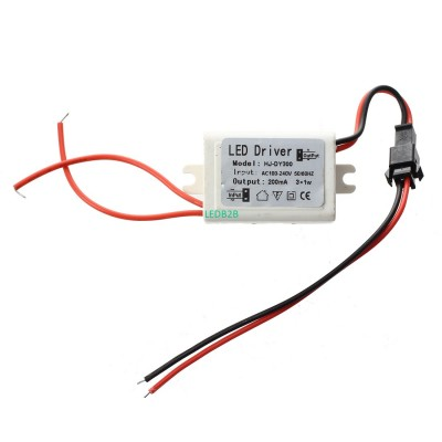 2 transformers power for led 85-2