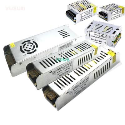 DC12 V LED  110 V to 220 V Power
