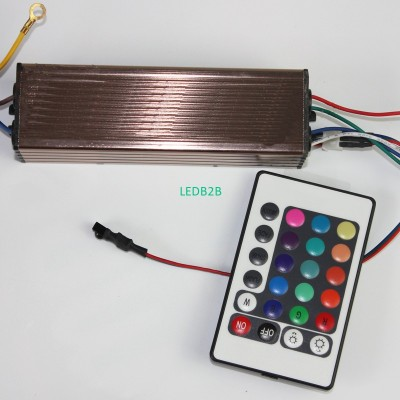 100W RGB LED Driver Light Transfo