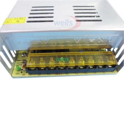 12V 30A 360W Power Supply Led Dri