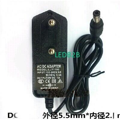 AC 100V-240V Converter Adapter DC