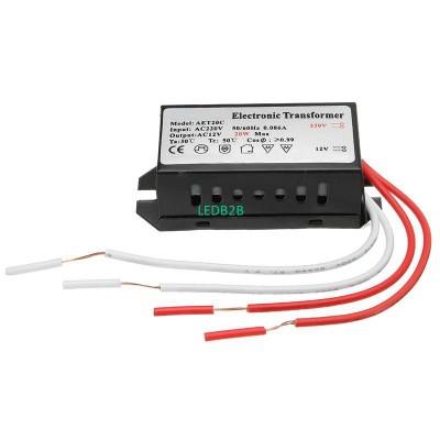 20/50/80/120/160/200/250W AC 220V