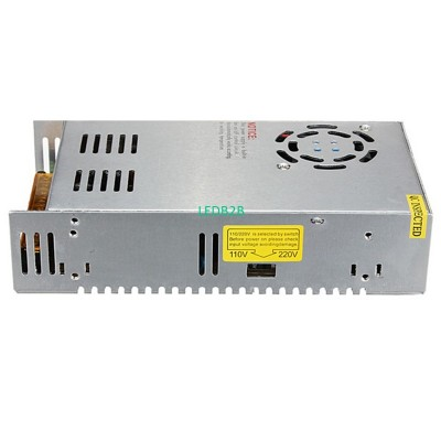 12V 30A 360W switching power supp