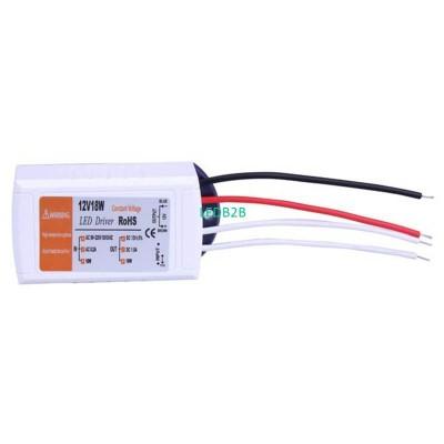 Constant Voltage Power Supply Ada