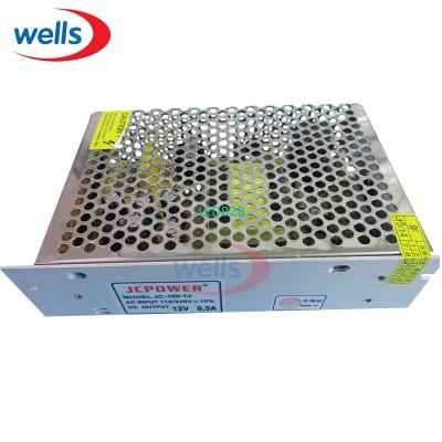 AC DC 12V Power Supply For LED St