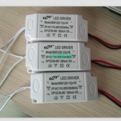 2pcs/lot free post LED Power Driv