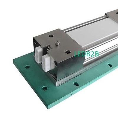 Laser Pump Chamber piece