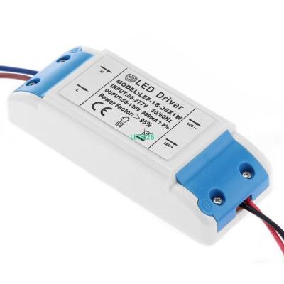 LED Conductor Transformador 18-36
