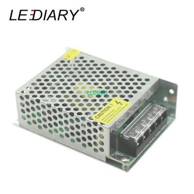LEDIARY DC12V LED Strip Power Sup